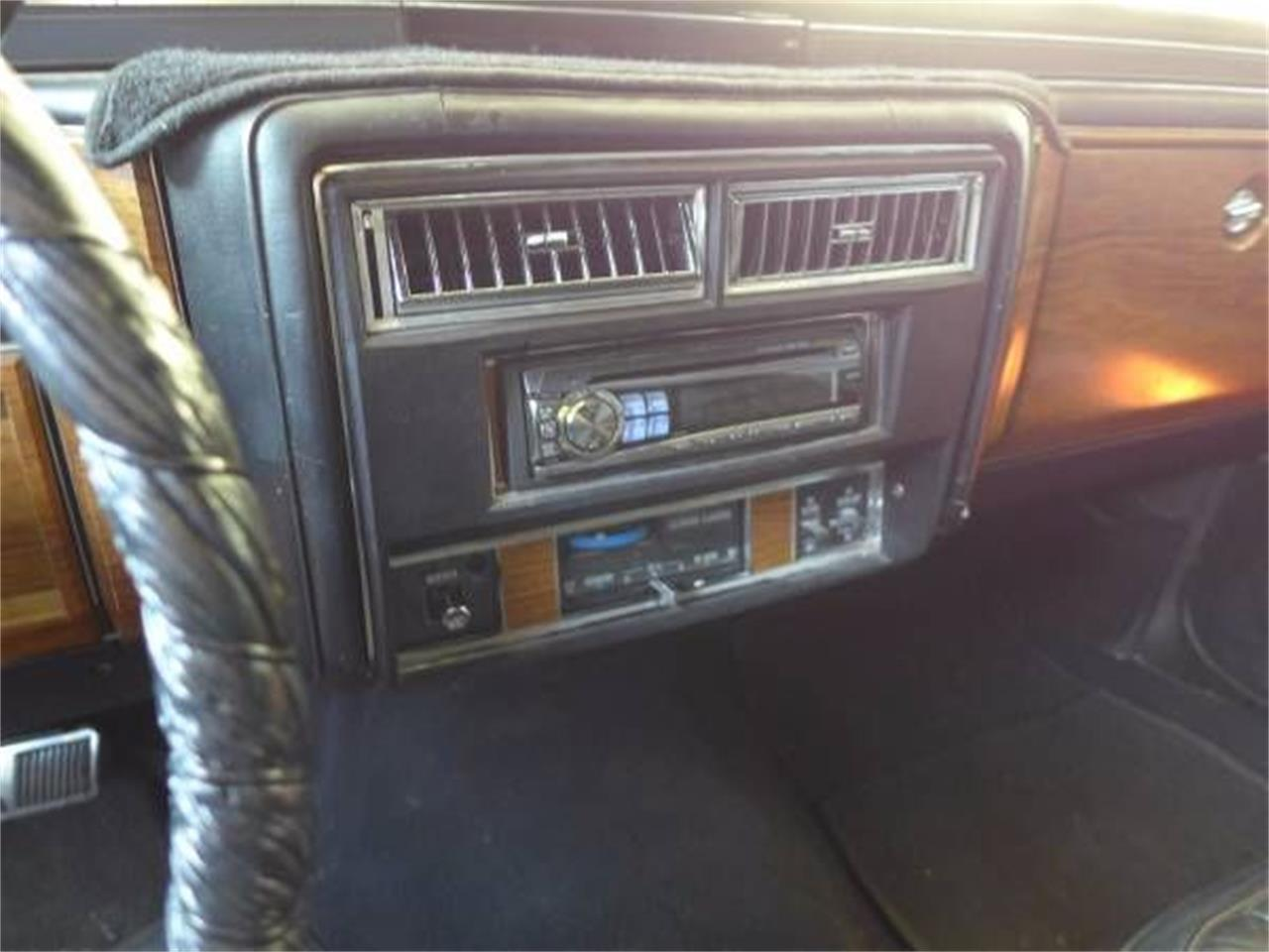 Large Picture of '78 Coupe DeVille - O401