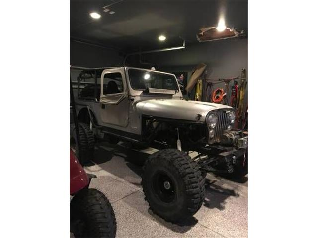 Picture of '78 CJ7 - O40A
