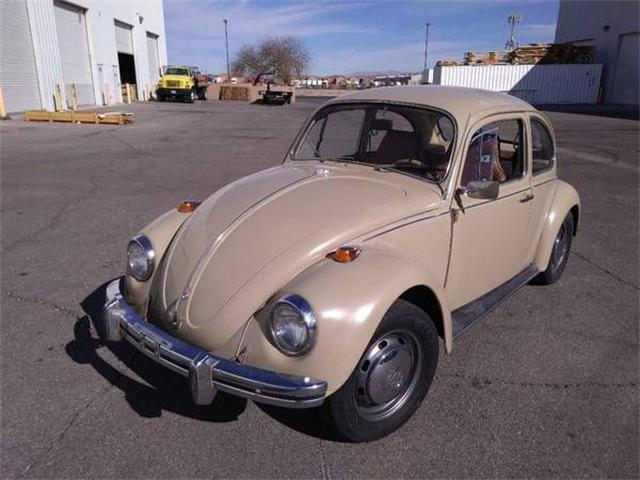 Picture of '69 Volkswagen Beetle - O40C