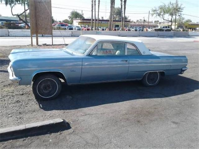 Picture of '63 Oldsmobile Cutlass - $6,595.00 - O40D