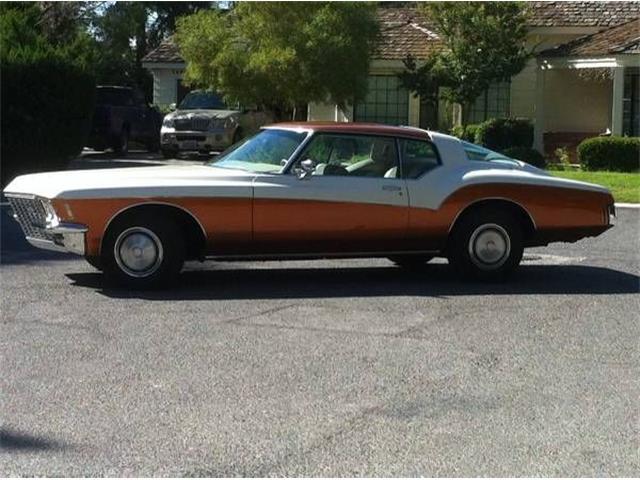 Picture of '72 Riviera - O40I