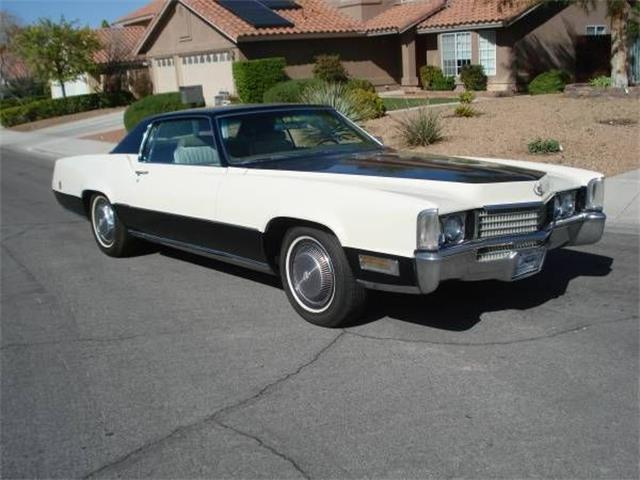 Picture of '70 Eldorado - O40N