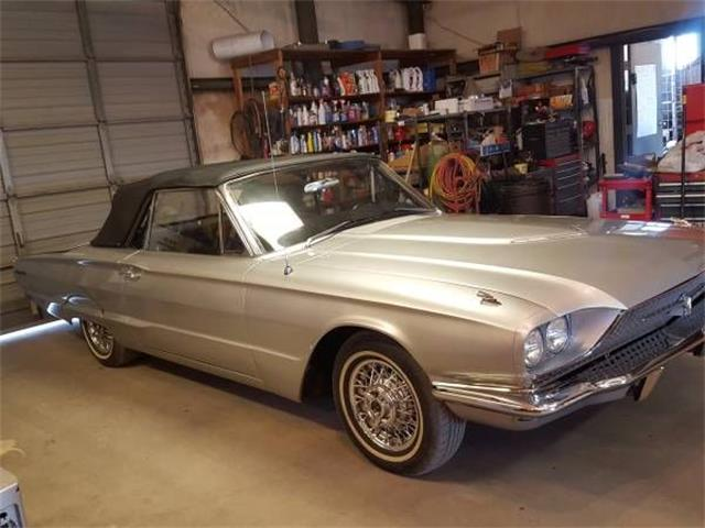 Picture of '66 Thunderbird - O40Q