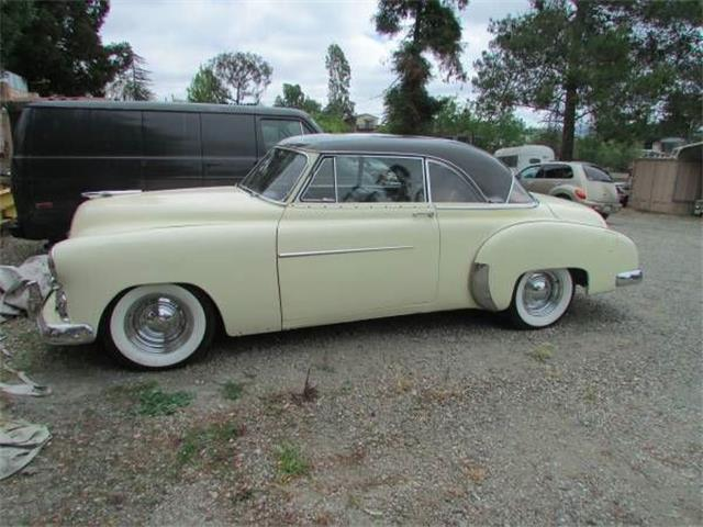Picture of '50 Coupe - O0KW