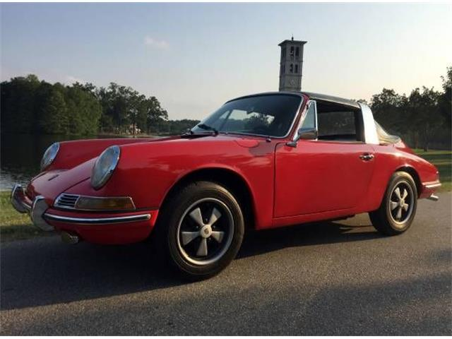 Picture of '67 912 - O40W