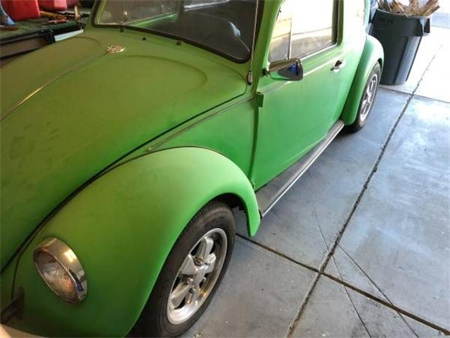 Picture of '68 Beetle - O412