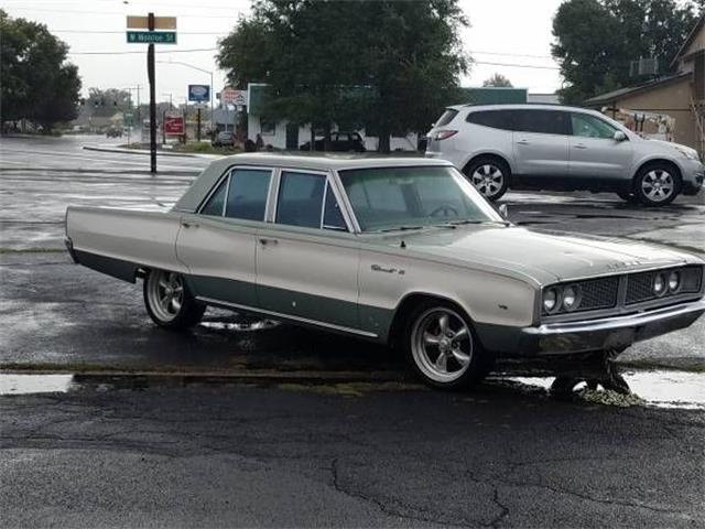 Picture of '66 Coronet - O416