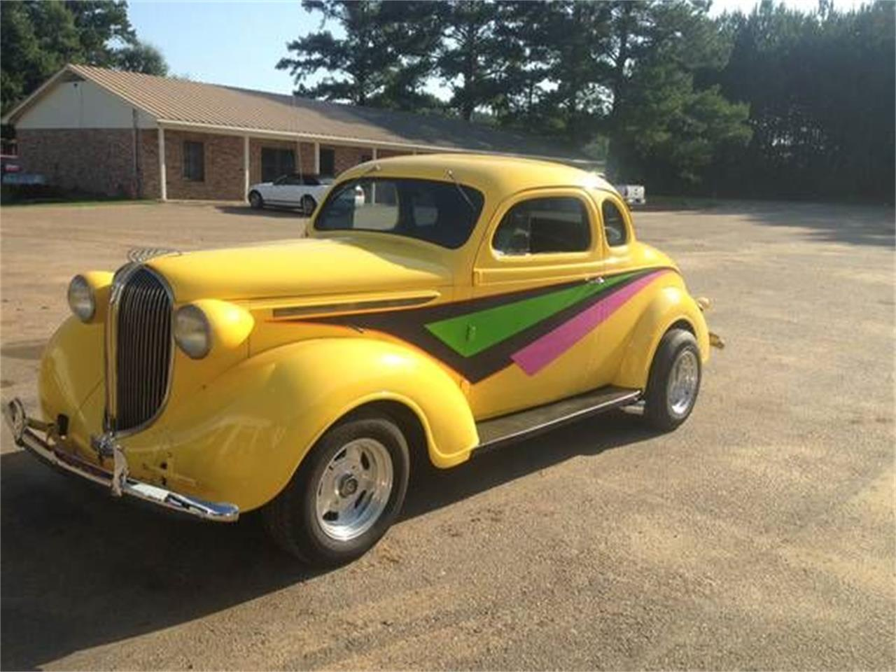 Muncie Car Dealers >> 1938 Plymouth Coupe for Sale | ClassicCars.com | CC-1120499