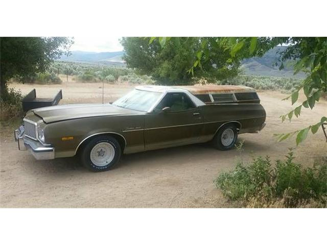 Picture of '74 Ranchero - O41S
