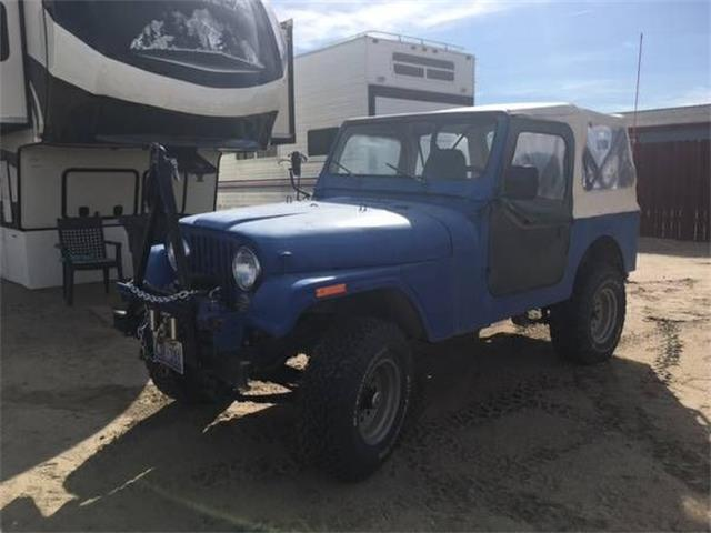 Picture of '78 CJ7 - O427