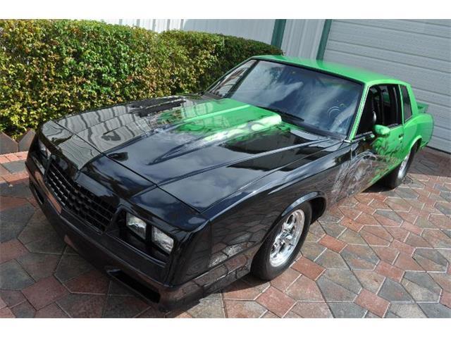 Picture of '83 Monte Carlo - O42I