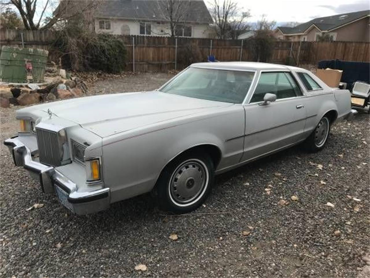 Large Picture of '77 Cougar Offered by Classic Car Deals - O42O