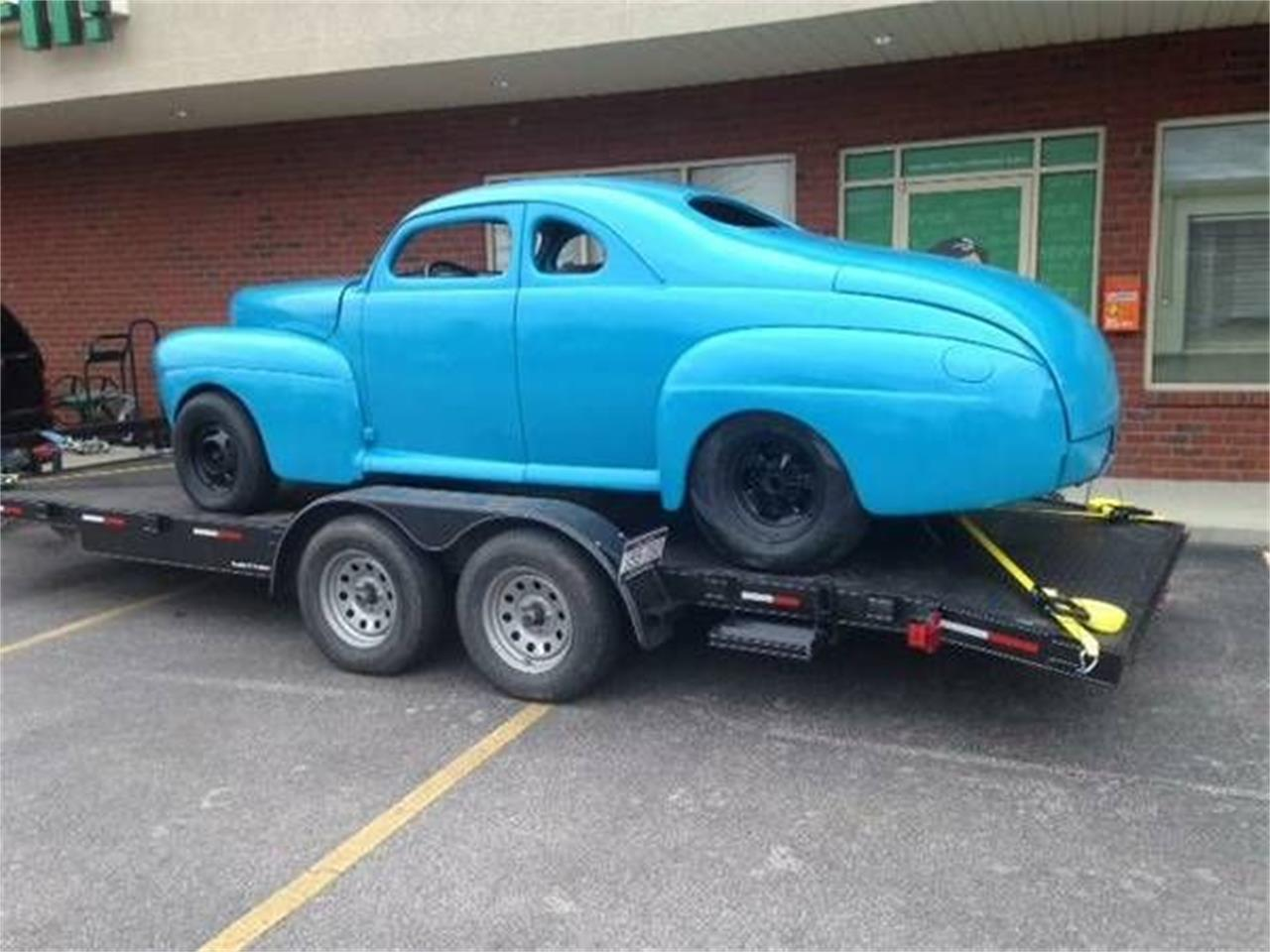 Large Picture of '41 Coupe - O43V