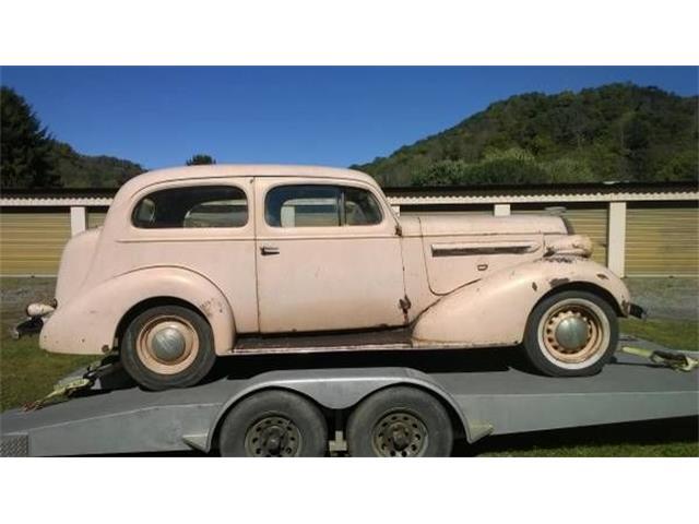 Picture of '36 Sedan - O441