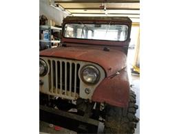 Picture of 1963 CJ5 - $7,495.00 - O44B