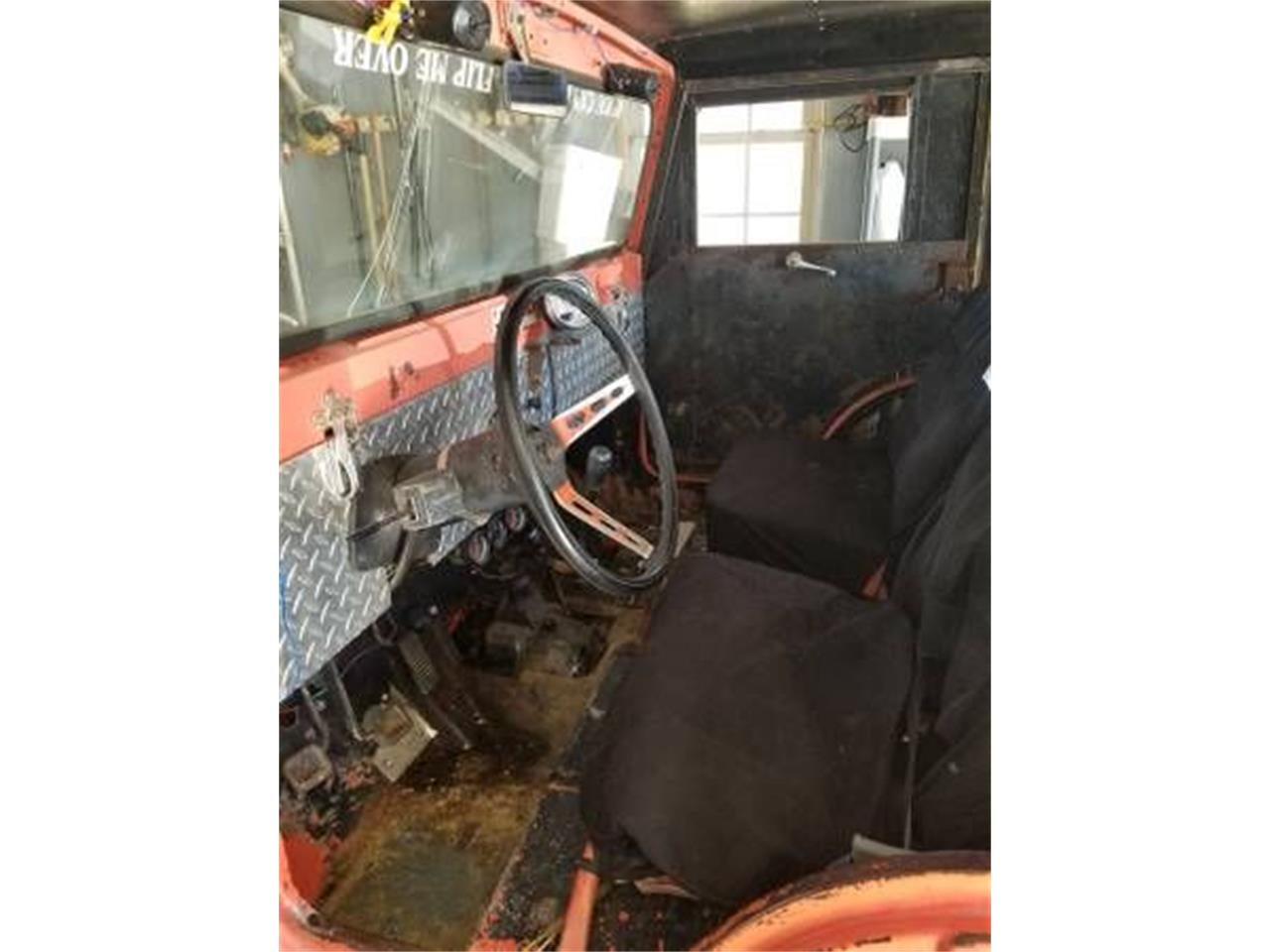 Large Picture of '63 Jeep CJ5 located in Michigan - $7,495.00 - O44B