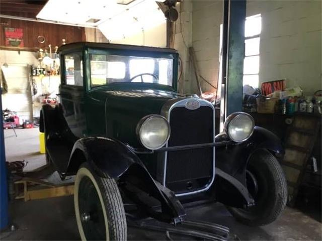 Picture of '28 Coupe - O44D