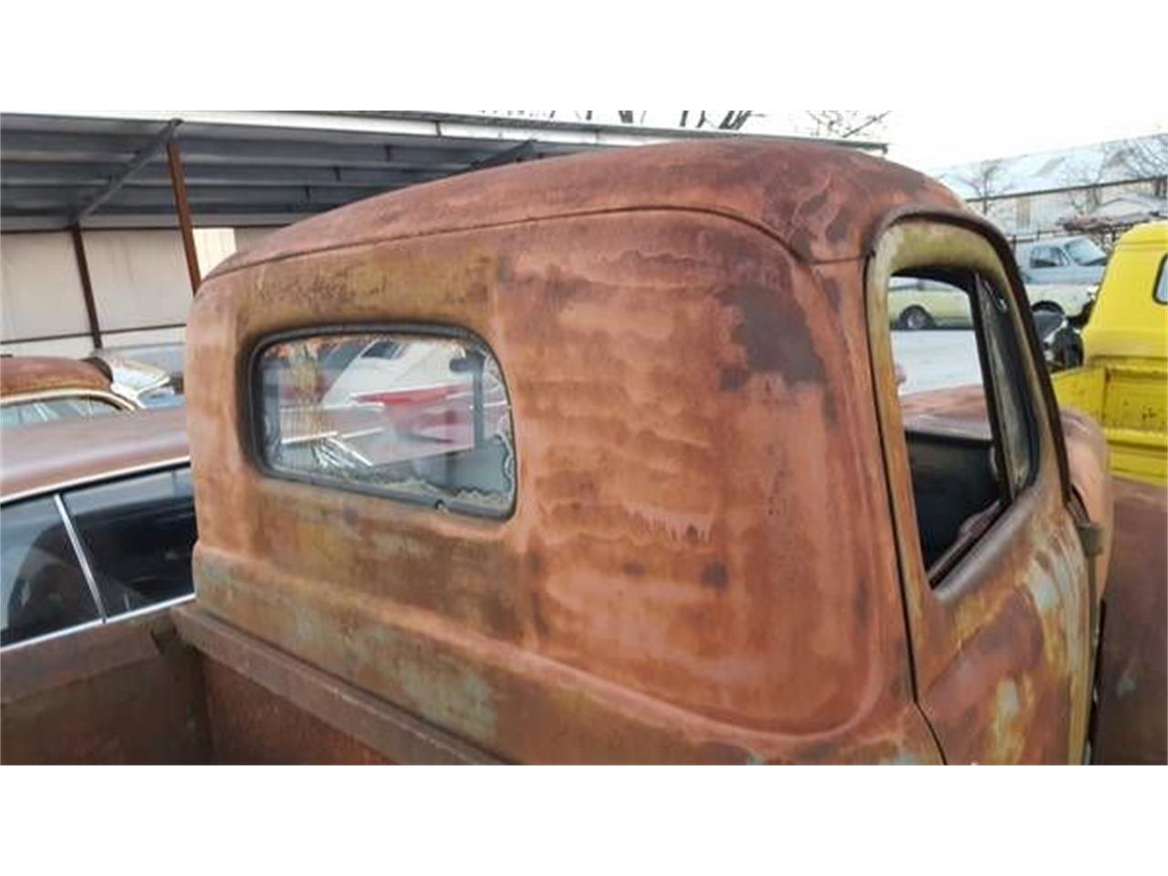 Large Picture of Classic '50 Pickup located in Cadillac Michigan - $8,395.00 - O08J