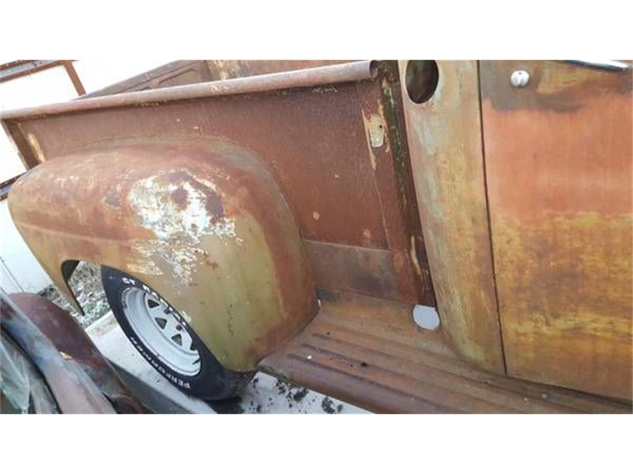 Large Picture of Classic 1950 Ford Pickup - $8,395.00 Offered by Classic Car Deals - O08J