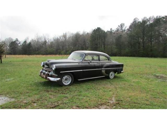 Picture of '53 Bel Air - O451