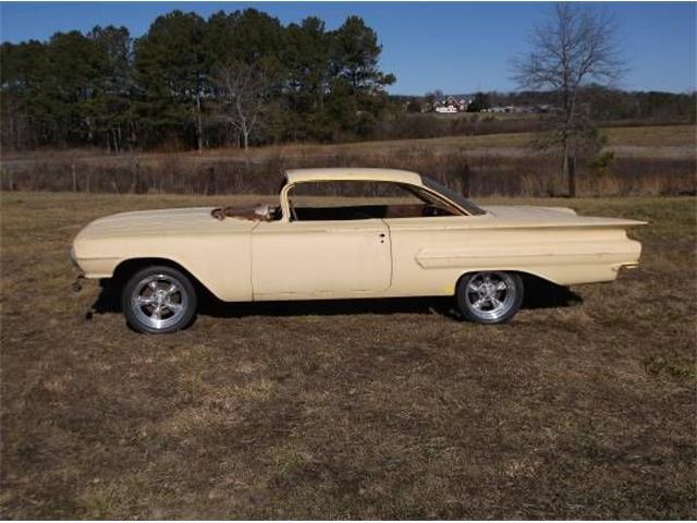 Picture of '60 Impala - O454