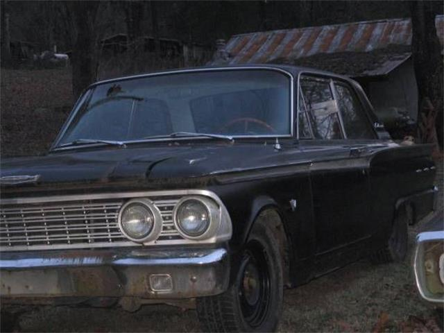 Picture of '62 Fairlane 500 - O458