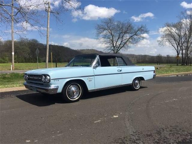 Picture of '65 Rambler - O459