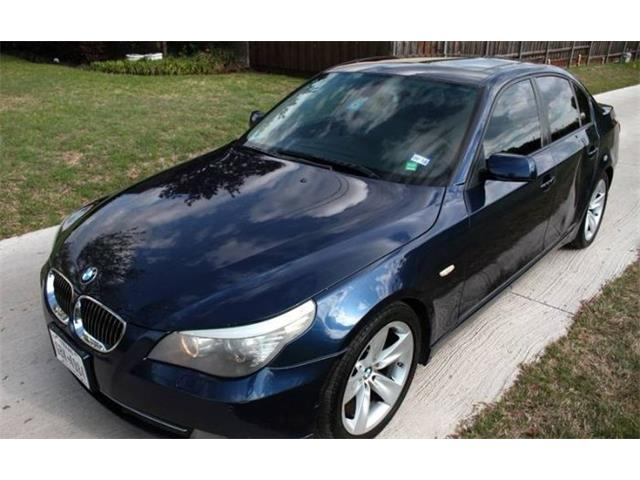 Picture of '08 BMW 528i - $7,995.00 Offered by  - O45C