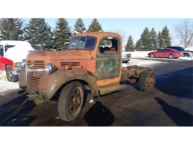 Picture of 1947 Dodge Pickup located in Michigan Offered by  - O462