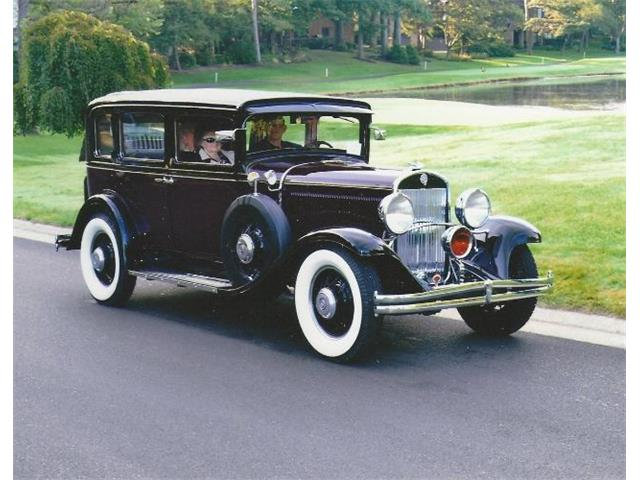 Picture of Classic '30 Crown Imperial - $40,995.00 Offered by  - O464