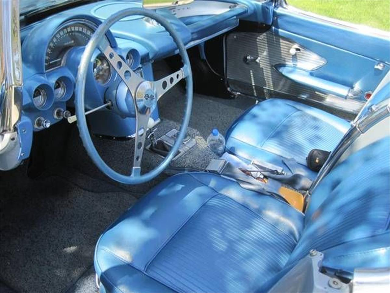 Large Picture of '62 Champ - O46I