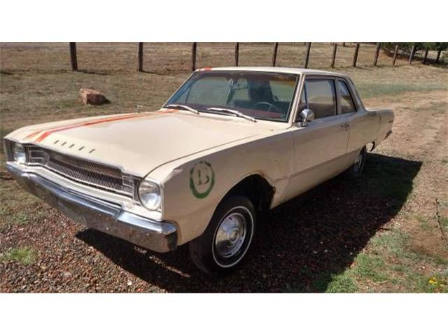 Picture of '67 Dart - $3,595.00 Offered by  - O46K