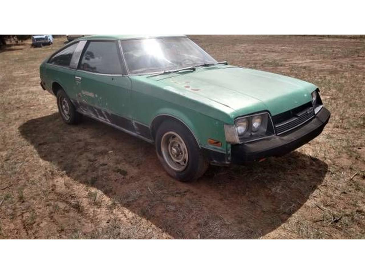 Large Picture of '79 Celica - O46L