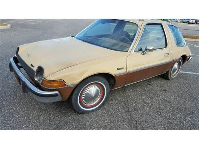Picture of '76 Pacer - O46R