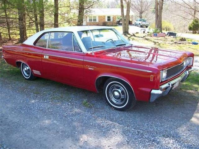 Picture of Classic 1969 Rebel located in Cadillac Michigan - $15,395.00 - O47D