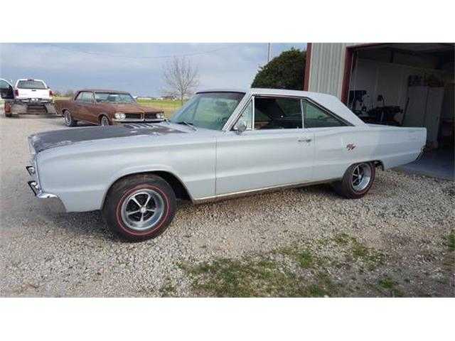 Picture of '67 Coronet - O08K