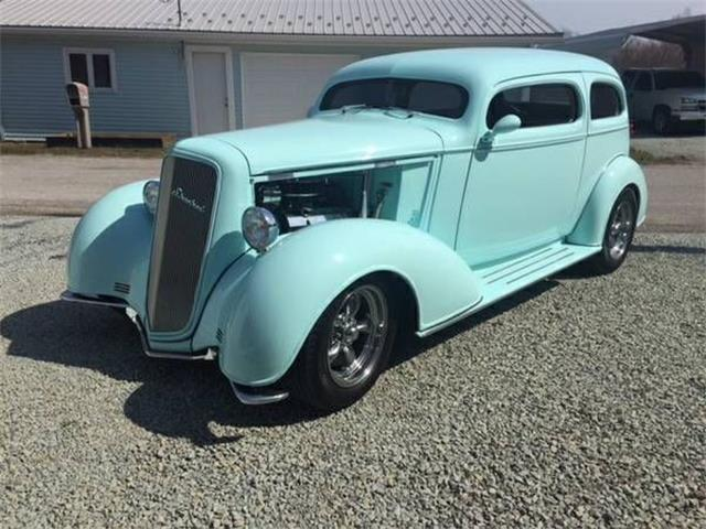 Picture of '35 Street Rod - O47Y