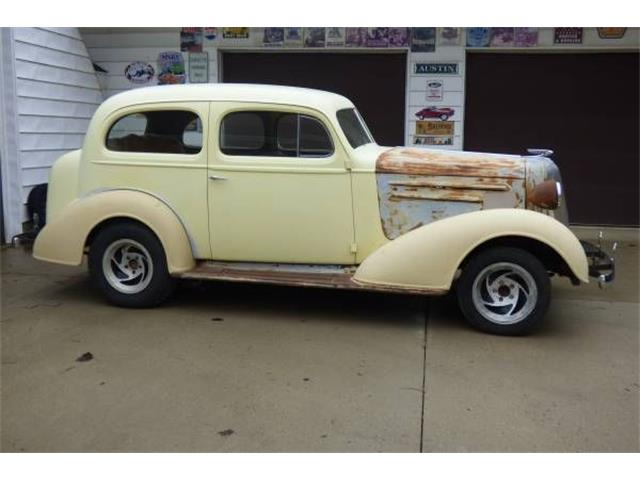 Picture of 1936 Chevrolet Sedan located in Cadillac Michigan - O47Z