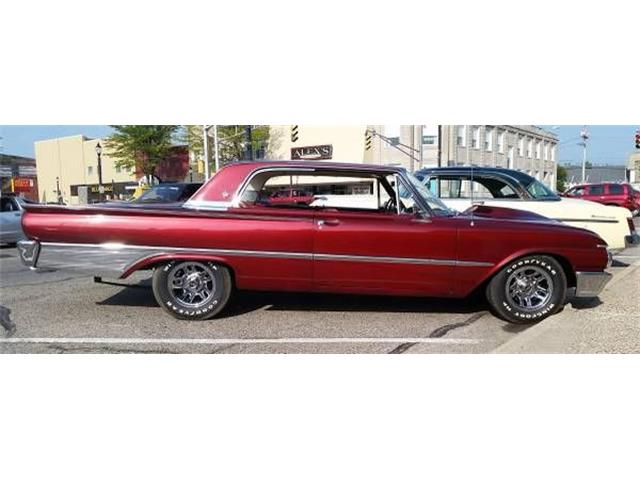 Picture of '61 Galaxie - O482