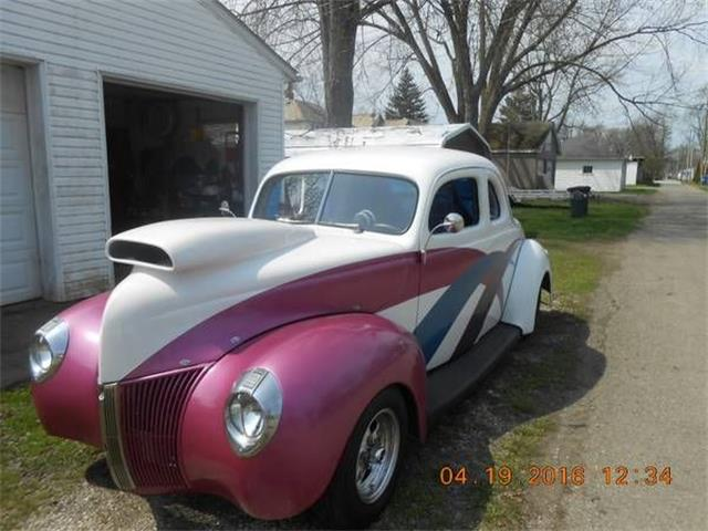 Picture of '40 Coupe - O484