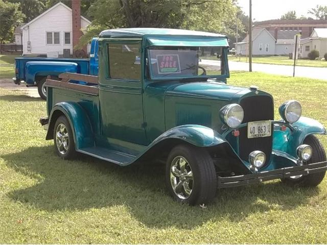 Picture of '32 Pickup - O48C