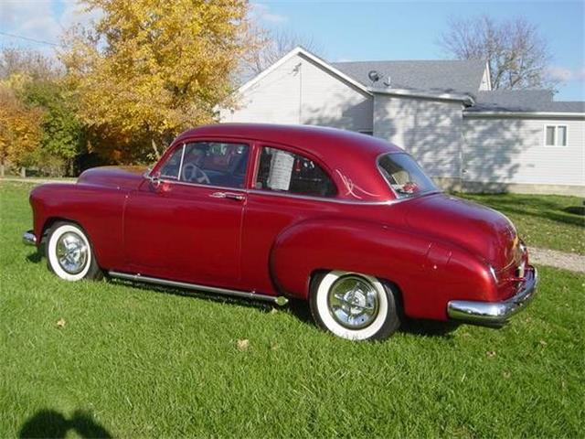 Picture of '50 Sedan - O48T