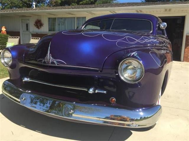 Picture of Classic 1950 Lead Sled located in Cadillac Michigan - O48V