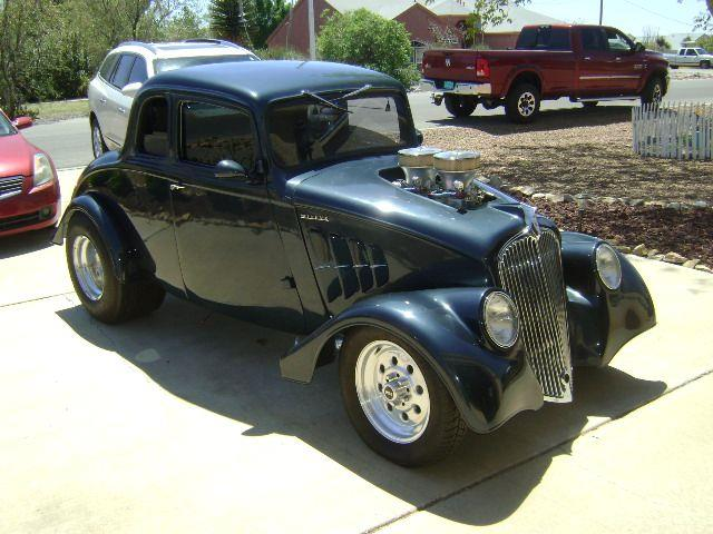 Picture of '33 Coupe - O497