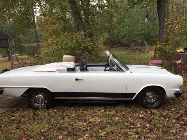 Picture of '64 Rambler - O49N