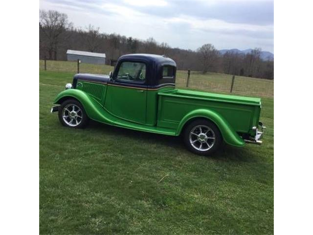 Picture of '36 Pickup - O49T