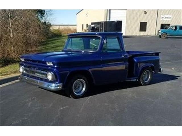 Picture of '64 C10 - O4A3
