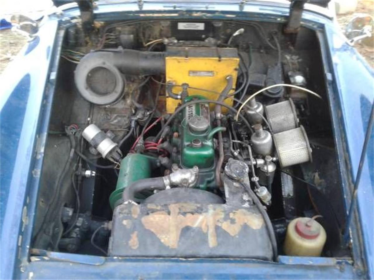 Large Picture of '62 Sprite - O4AA