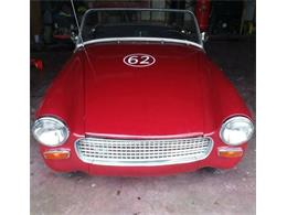 Picture of '62 Sprite - O4AA