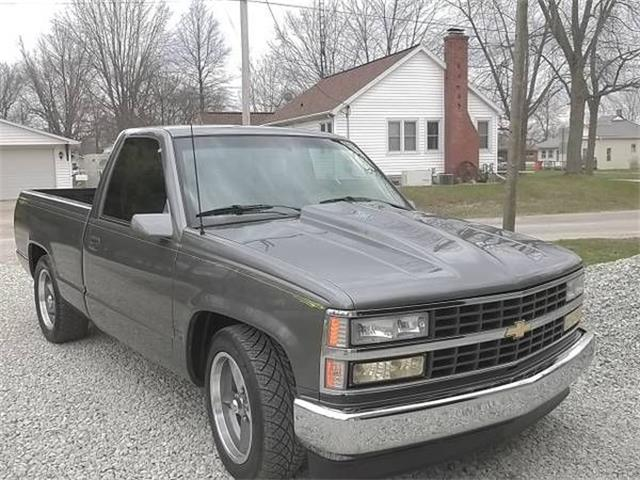 Picture of '94 Silverado - O4AE